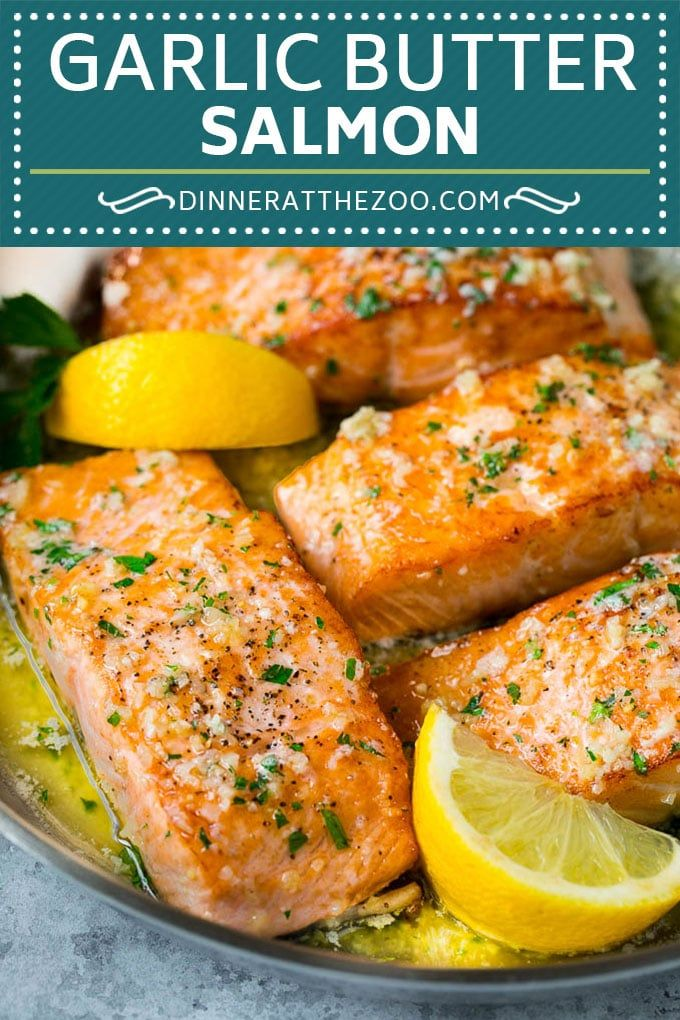 Pan Seared Salmon Recipe | Garlic Butter Salmon | Seared Salmon #salmon #garlic …