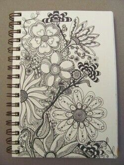 Drawing of tattoo idea s