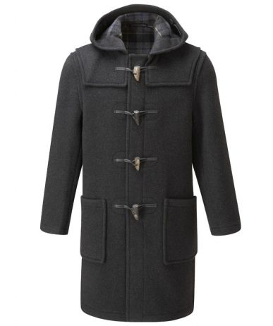 Best 25  Mens duffle coat ideas on Pinterest | Burberry coat mens ...