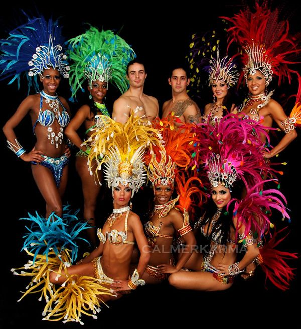 RIO CARNIVAL DANCERS SAMBA DANCE FOR YOUR CARNIVAL PARTY                                                                                                                                                                                 More