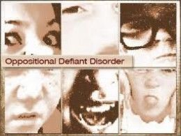 Oppositional Defiant Disorder: Causes, Symptoms, & Treatment