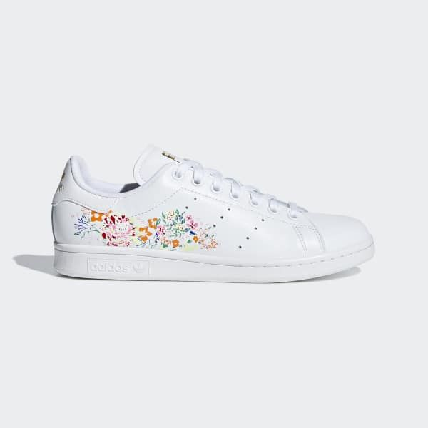 Shop the STAN SMITH W - White at adidas.com/us! See all the ...
