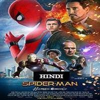 Spider Man Homecoming Hindi Dubbed Full Movie Watch Online in HD Print Quality Free Download Full Movie Spider Man Homecoming 2017 Hindi Dubbed Watch Online