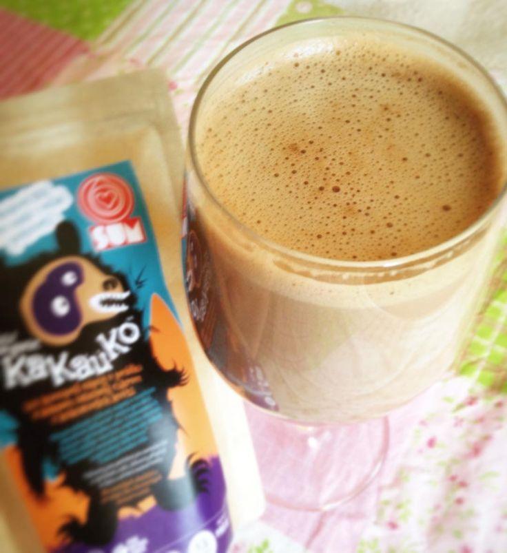 #kakauko #protein #cocoa #vegan #ricemilk #togetbetter #breakfeastdrink Včera…