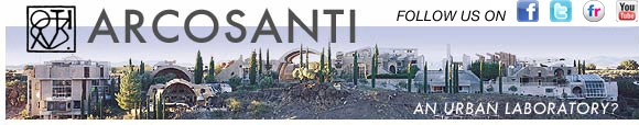 Arcology is Paolo Soleri's concept of cities which embody the fusion of architecture with ecology. The arcology concept proposes a highly integrated and compact three-dimensional urban form that is the opposite of urban sprawl with its inherently wasteful consumption of land, energy and time, tending to isolate people from each other and the community. The complexification