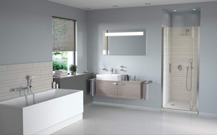 ... de bain modernes, Salle de bains et Design moderne de salles de bains