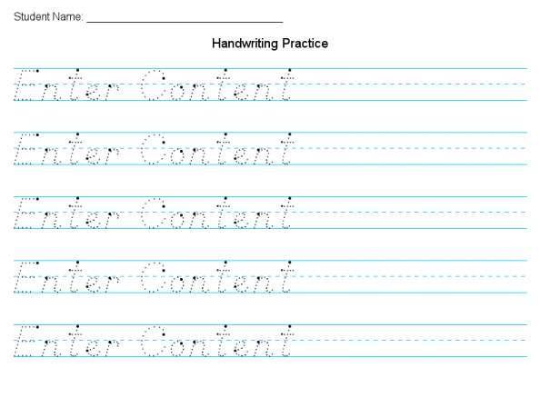Beautiful D Nealian Handwriting Practice Worksheets At Handwritingpractice Net Handwriting Practice Worksheets Handwriting Practice Print Handwriting Practice Dnealian handwriting worksheet