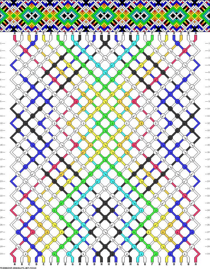 http://friendship-bracelets.net/pattern.php?id=90328