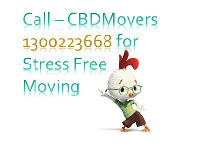 House movers brisbane