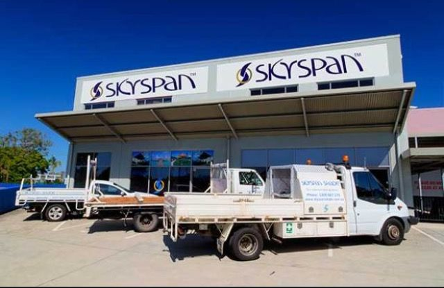 Over the past 15 years our team here at Skyspan have accumulated substantial experience gained from the successful delivery of a wide range of shade products to commercial, industrial, residential and community projects throughout Australia.  Skyspan will continue our commitment to build strong relationships with our clients, customers and staff empowering us to expand and lead the shade industry to grow to new heights with precision and reliability