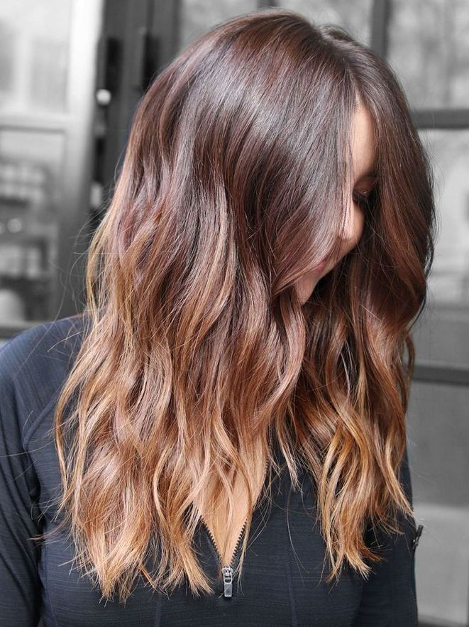 Getting hair color has been trending since last two or three years. Here is a summary of hair color to adore this summer