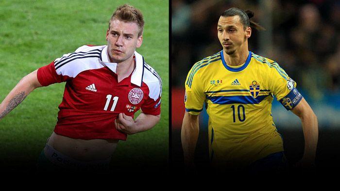 Cari tahu peluang lolos 6 negara di prediksi bola Euro 2016 babak play-off