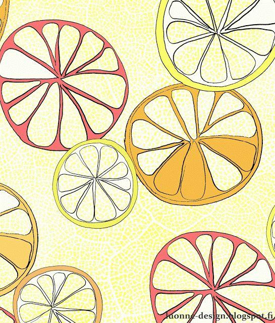 Taste of Summer by Mirva Mähönen