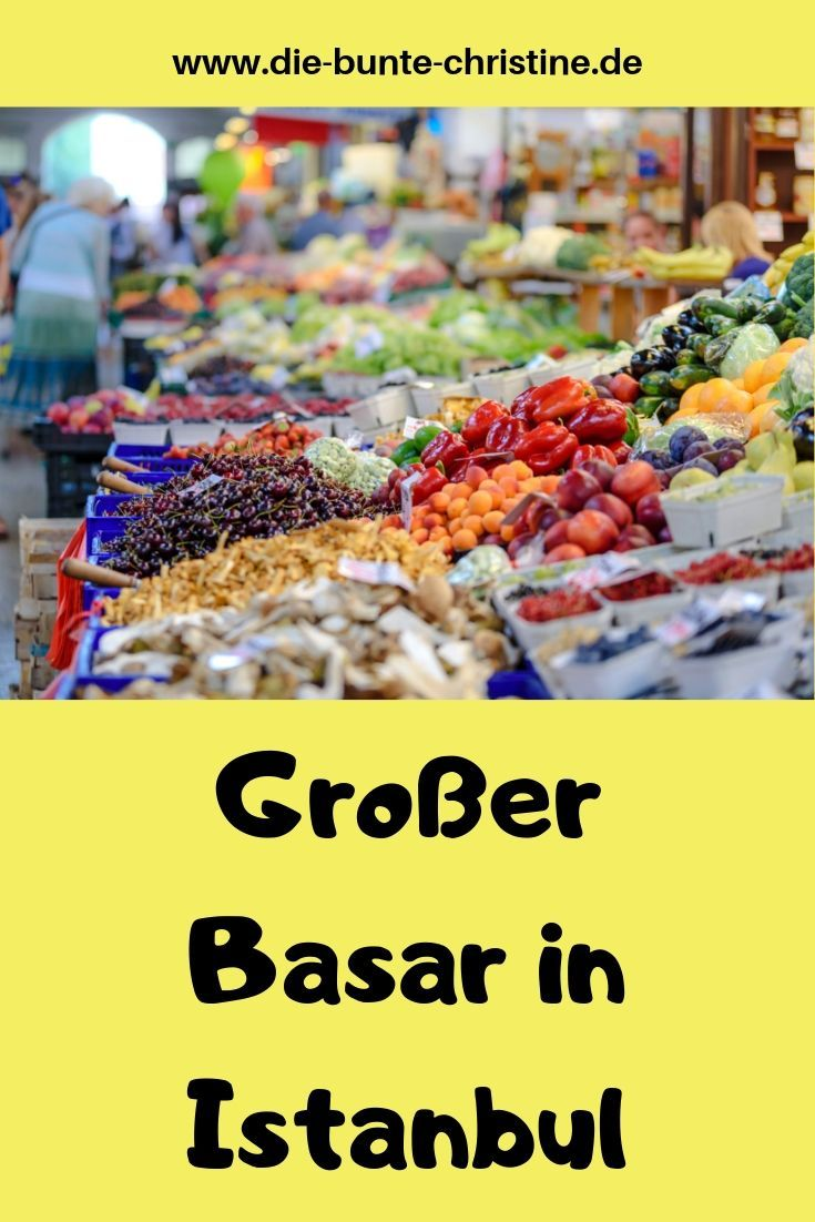 Grand Bazaar Istanbul: haggling and question marks on the Grand Bazaar