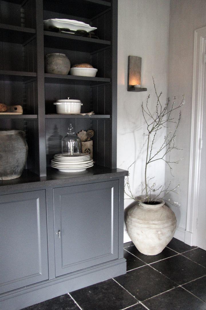 17 beste idee n over boerderij inrichting op pinterest boerderij tafel decor boerderijstijl - Originele toilet decoratie ...