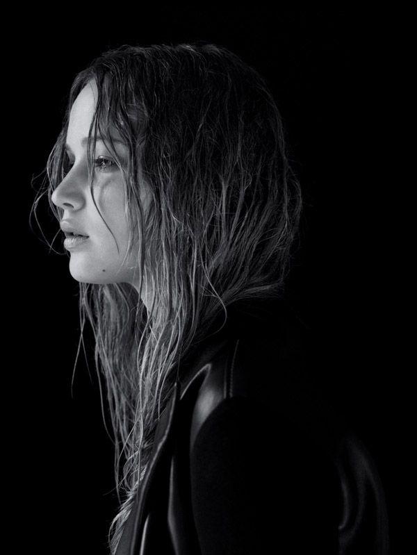 Jennifer Lawrence: Girls Crushes, Black And White, Jennifer'S Lawrence, Hunger Games, Celebs, Beautiful People, Photography, Jennifer Lawrence, Jenniferlawrence