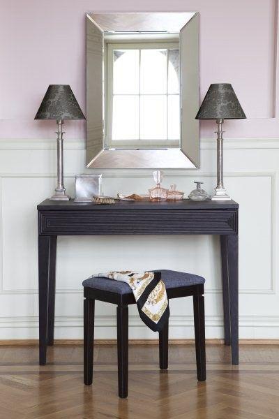 coiffeuse design avec tiroir coiffeuse avec miroir design meuble coiffeuse de chambre coucher