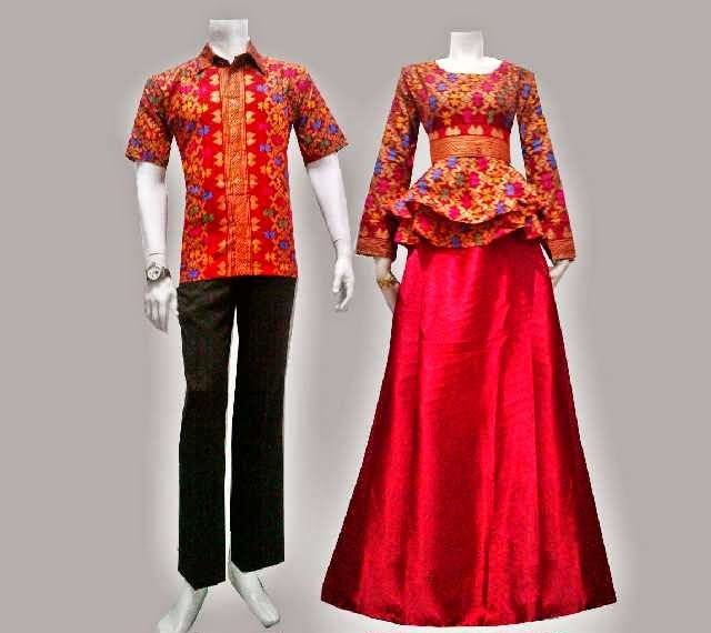 8 best rangrang dress images on Pinterest  Blouse batik Batik