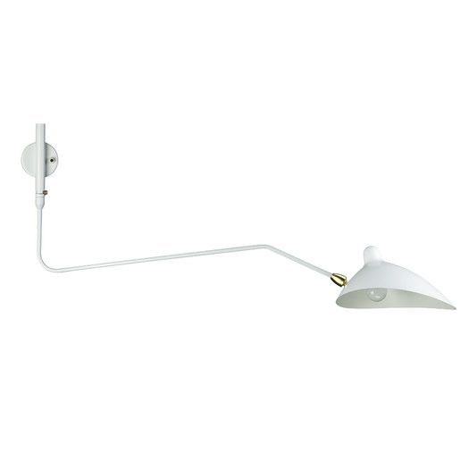1000+ Ideas About Swing Arm Wall Lamps On Pinterest