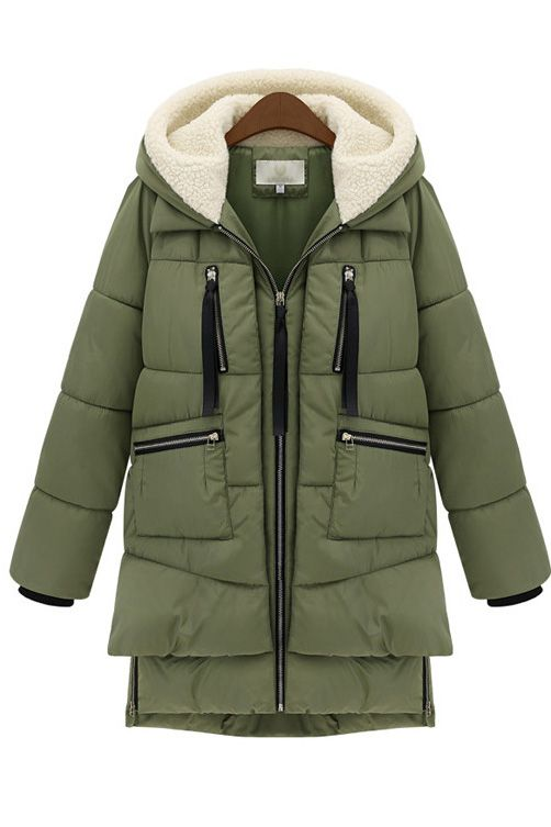 17 Best ideas about Down Jackets on Pinterest | Hoods, Edgy mens ...