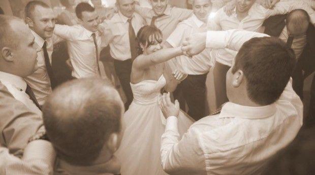 Piosenka na pierwszy taniec – co wybrać?