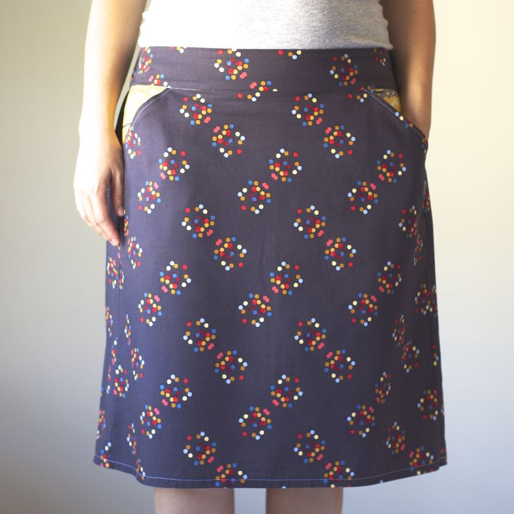 A super comfy, relaxed fit ladies skirt. With a flat front and a gathered elasticised waistband – classy at the front, comfy at the back – and a choice of a curved or straight pocket, the Ladies Explorer Skirt is perfect for shopping, dinner with friends, school runs, beach picnics, with a singlet or tank …