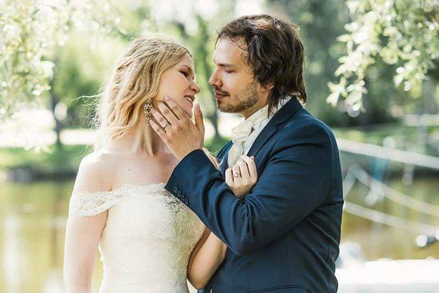 You ❤ #ido #iloveyou #togetherforever #nowandforever #wedding #summerwedding #weddinphotography #husbandandwife #truelove #yoursforever #gentleandstrong #bestdayever (photo: Jussi Jeremia)