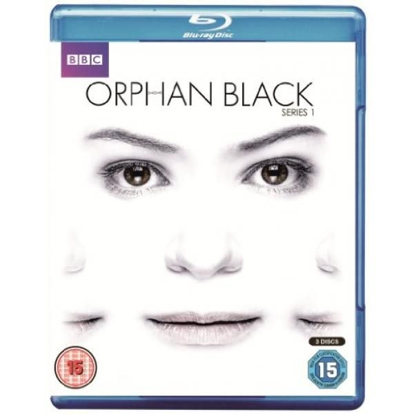 http://ift.tt/2dNUwca | Orphan Black (2013) Blu-ray | #Movies #film #trailers #blu-ray #dvd #tv #Comedy #Action #Adventure #Classics online movies watch movies  tv shows Science Fiction Kids & Family Mystery Thrillers #Romance film review movie reviews movies reviews