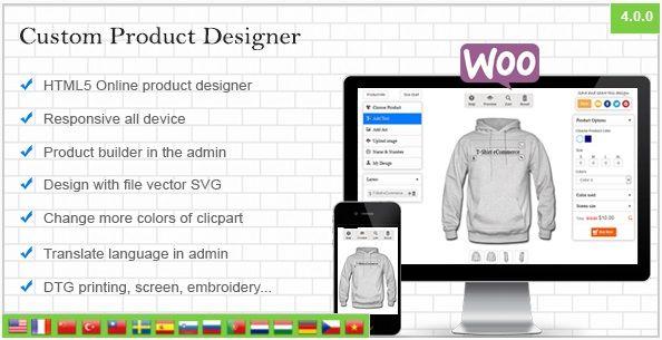 plugin woocommerce khusus untuk design kaos
