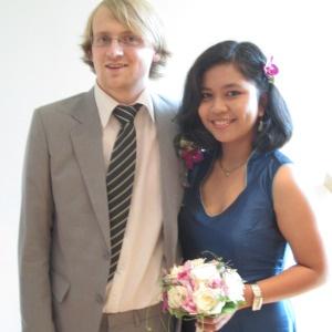 Summer Wedding in Norway & The Wedding Photograps