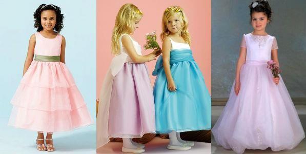 Новогоднее платье для девочки 6 лет