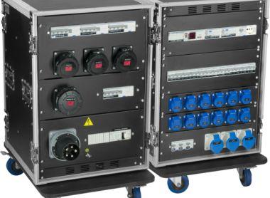 Power-box 125A