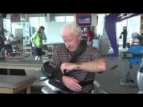 A Really good video.  Rotator Cuff Tears and Rehabilitation - YouTube