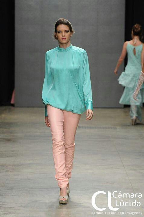 Santander Fashion Week 2013 @MundoHossH