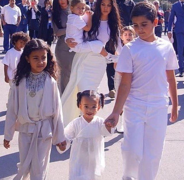 Kourtney Kardashian Kids Ages | The Kardashian