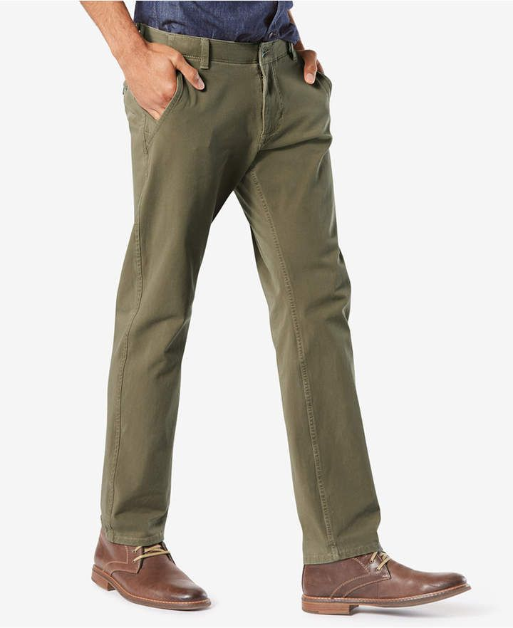dockers mens solid flex - 720×882