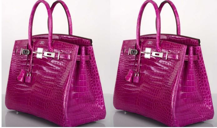 Top 10 Most Expensive Bags Brands In The World