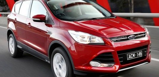 2015 Ford Kuga Ambiente Review http://behindthewheel.com.au/2015-ford-kuga-ambiente-review/