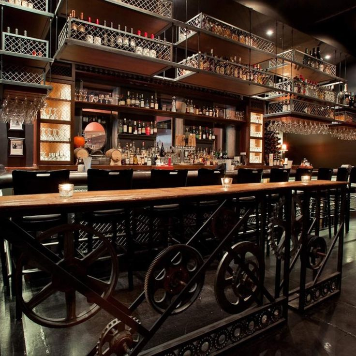 7 hidden bars in Atlanta you have to experience for yourself. #nightlife #atlanta