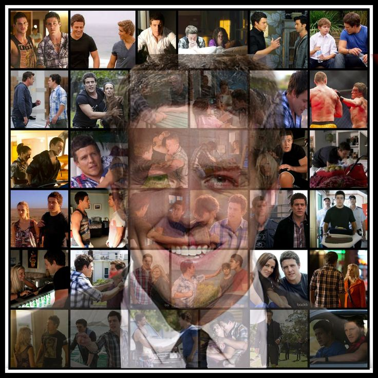 Edit of Steve Peacocke as Brax, please credit me - @obsessivefan - if you repin!