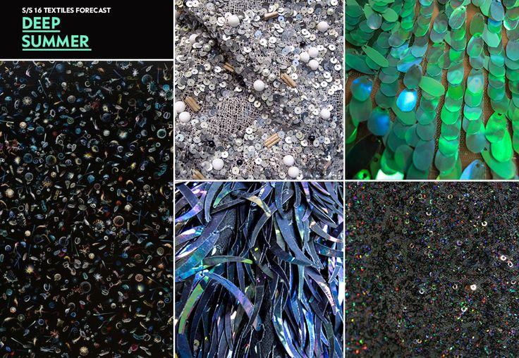 Farb-und Stilberatung mit www.farben-reich.com - WGSN Deep Summer Textiles Forecast