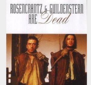 Rosencrantz and Guildenstern are Dead: A look at Tom Stoppard's greatest movie ever made and what it means to be minor characters in a major story.