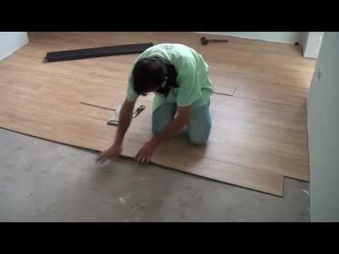 O que achei do meu piso vinílico | Comprando Meu Apê