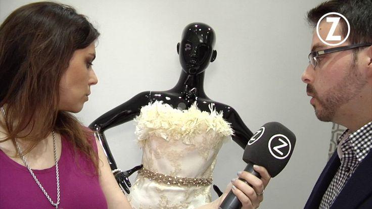 SÍ QUIERO. GSUSG diseñador de vestidos de novia