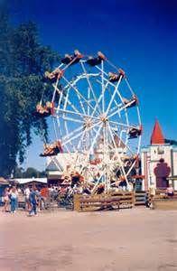 crystal beach ontario amusement park
