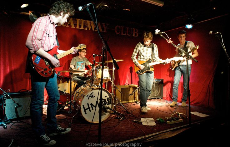 Railway Club, located in the heart of downtown Vancouver, is one of the longest continually operating stand-alone music venues, occupying the same premises uninterrupted since 1931 and hosting music events since 1981.