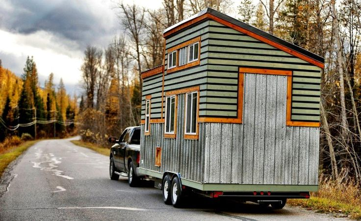 Our Canadian made tiny homes are eco-friendly & sustainable tiny homes on wheels that provide the best in energy efficient and off-grid living in Canada.