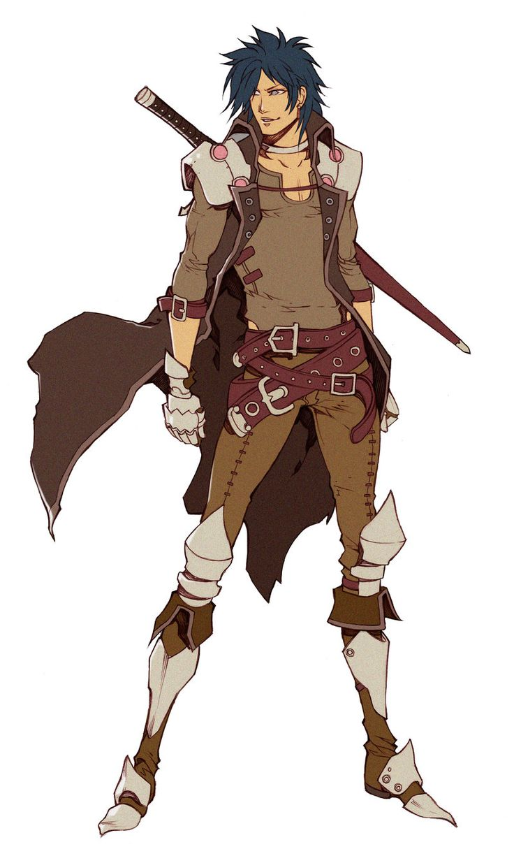 Anime Fantasy Character Design : Images about male characters on pinterest prince