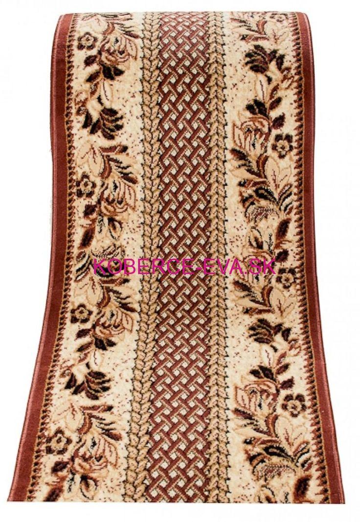 Behúň koberec BCF B7192B