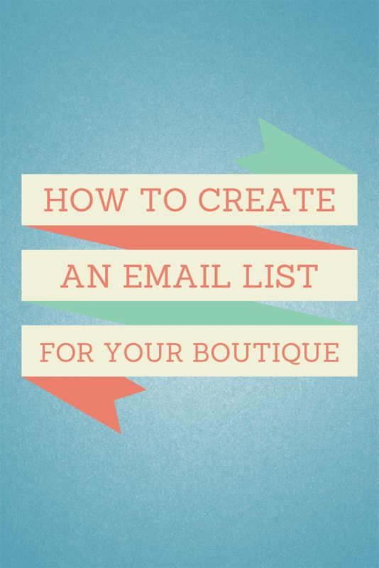 how to create a business plan for an online boutique